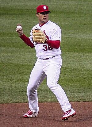 Aledmys Díaz - Díaz playing shortstop in 2016