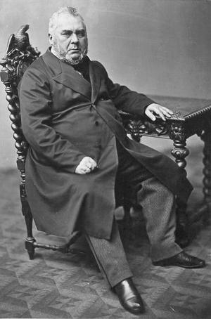Aleksander Wielopolski - Image: Aleksander Wielopolski