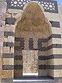 Aleppo (Halab), Auf der Zitadelle (Qal'at Halab) (ayyubidisch von al-Aziz) (38651000086).jpg