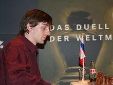 Alexander Grischuk Kimdir? - Alexander Grischuk Biyografi