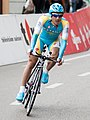 Alexandr Dyachenko - Tour de Romandie 2010, Stage 3 (cropped).jpg