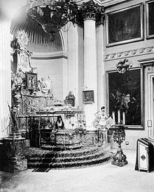 Эрмитаж александр невский надгробие заказ памятника на кладбище Великий Новгород