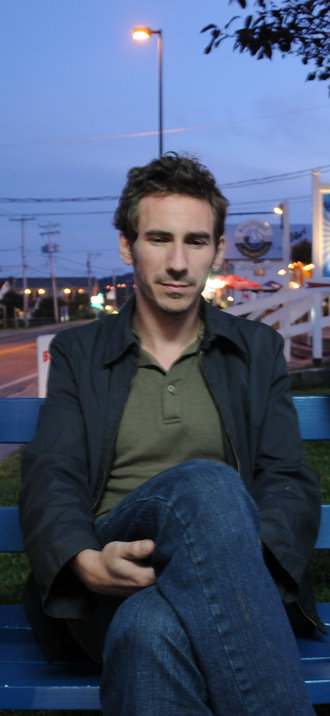 Felix and Meira - Screenwriter Alexandre Laferrière carried out much of the research for the film.