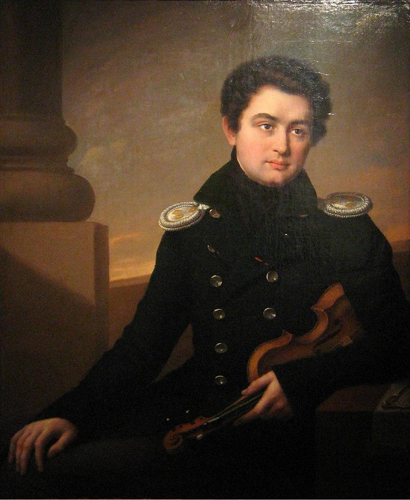 Alexei Lvov by J. Oleszkiewicz (Tropinin museum, 1823).jpg