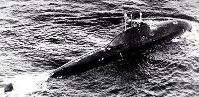 潜水艦 コムソモレツ 最大・最深・最速:ソビエト潜水艦の記録破りの世界