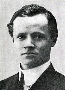 Alfred Madsen