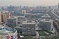 Alibaba Center in Binjiang Hangzhou2021.jpg