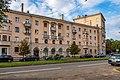 Alieha Kašavoha street (Minsk) p05.jpg