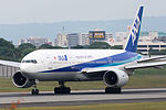 All Nippon Airways, B777-200, JA701A (21739453058).jpg