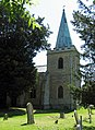 All Saints, Wotton Underwood, Bucks - geograph.org.uk - 333333.jpg