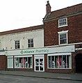 Alliance Pharmacy, George Street - geograph.org.uk - 788104.jpg