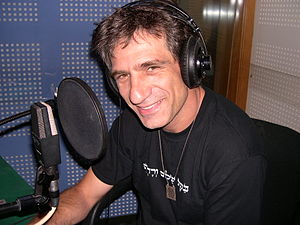 Alon Abutbul - Alon Abutbul, 2007