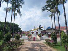 Keris - Wikipedia bahasa Indonesia, ensiklopedia bebas