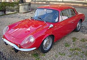 Alpine A110 - A110 GT4