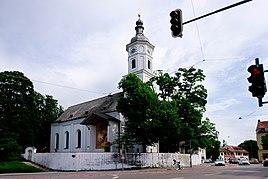 Old Parish Church of St. Margaret