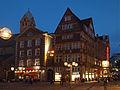 Alte Stadthäuser Ostenhellweg Dortmund.jpg