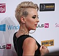 Amadeus Austrian Music Awards 2014 - Hannah 1.jpg