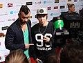 Amadeus Austrian Music Awards 2014 - Trackshittaz 1.jpg