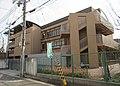 Amagasaki City Kuise elementary school.jpg