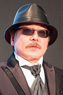 Keita Amemiya Japanese film director