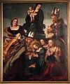 Amico aspertini, madonna col bambino e santi, 1510-15, 00.JPG