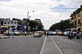 Amir Ali Avenue - Park Circus Seven-point Crossing - Kolkata 2013-06-19 8920.JPG