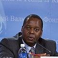 Amos Kimonya, IMF 2006.jpg