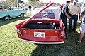 Amphicar 770 1965 0479 Rear Lake Mirror Cassic 16Oct2010 (14690667520).jpg