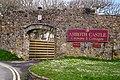 Amroth Castle Entrance - geograph.org.uk - 1292586.jpg