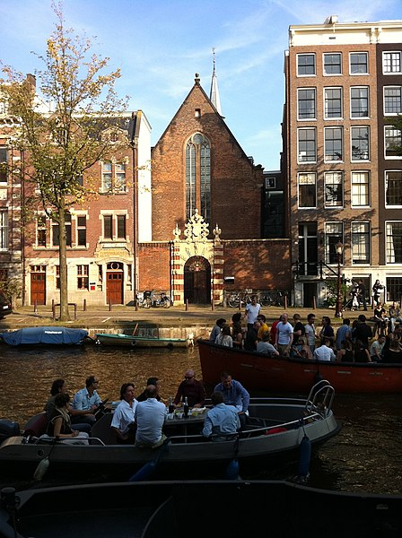File:Amsterdam - Agnietenkapel.jpg