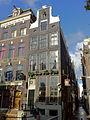 Amsterdam - Oudezijds Achterburgwal 116.jpg
