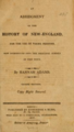 An abridgment of the history of New-England (1807).png