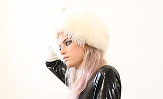 Anabel Englund American singer and songwriter
