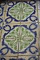 Anciens carreaux de sol en majolique aux dessins hispano-mauresque.jpg