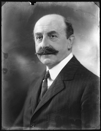 Anderson Montague-Barlow - Montague-Barlow