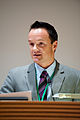 Andre Oktay Dahl, parlamentariker Norge talat vid BSPC 20 i Helsingfor (1).jpg