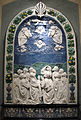 Andrea della robbia e bottega, ascensione, da s. agostino a città di castello, 01.JPG