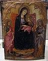 Andrea di bartolo, maestà coi santi g.battista e jacopo, 1394 ca..JPG