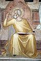 Andrea di bonaiuto, apotesosi di san tommaso d'aquino, scienze ed arti 05 Teologia e san Giovanni Damasceno 3.JPG