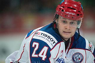 Andrei Popov (ice hockey) Russian ice hockey player