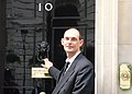 Andrew Brooke at Number 10 Downing Street (4458038436).jpg