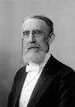 Andrew Dickson White. Photographie von J. C. Schaarwächter.png
