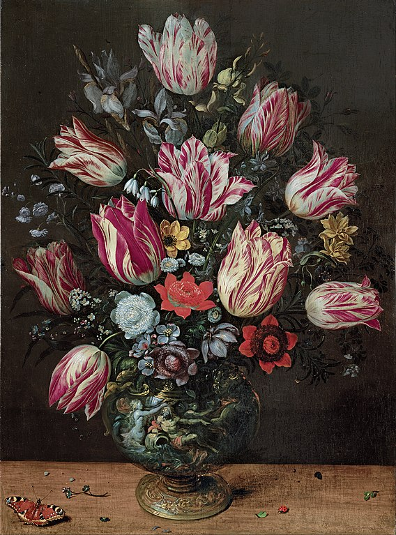 https://upload.wikimedia.org/wikipedia/commons/thumb/b/b8/Andries_Daniels_and_Frans_Francken_the_Younger_-_Vase_with_Tulips_-_Google_Art_Project.jpg/568px-Andries_Daniels_and_Frans_Francken_the_Younger_-_Vase_with_Tulips_-_Google_Art_Project.jpg