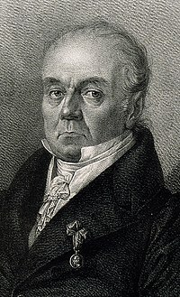 Andrija Mosetig. Lithograph by P. Bertotti after G. Cornient Wellcome V0004145 (cropped).jpg