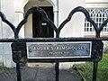 Angier's Almshouses - geograph.org.uk - 1730810.jpg