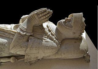 Le connétable Anne de Montmorency (1493-1567) et sa femme Madeleine de Savoie (morte en 1586)