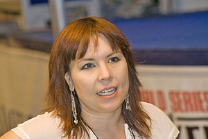 Annie Duke at 2007 WSOP