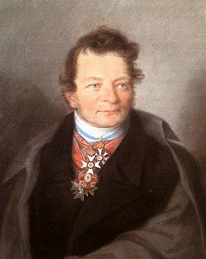 Paul Johann Anselm Ritter von Feuerbach - Image: Anselm von Feuerbach