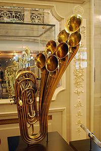 Musical Instrument Museum (Brussels)