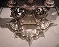Antonio del pollaiolo e betto betti, Croce-ostensorio dell'Opera del Duomo, post 1457, 28.JPG